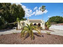 View 4509 10Th N Ave St Petersburg FL