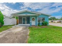 View 5758 20Th Ave N St Petersburg FL