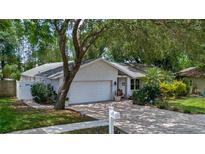 View 2618 Sunnyside Cir Palm Harbor FL