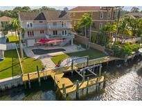 View 311 Crosswinds Dr Palm Harbor FL