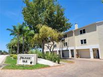 View 1109 Pinellas Bayway S # 402 Tierra Verde FL