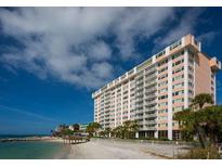 View 675 S Gulfview Blvd # 1102 Clearwater Beach FL