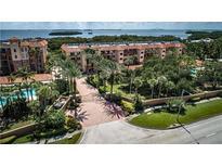 View 1695 Pinellas Bayway S # B2 Tierra Verde FL