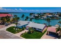 View 253 176Th Ave E Redington Shores FL