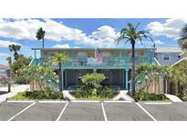 View 2700 Gulf Blvd # W5 Belleair Beach FL