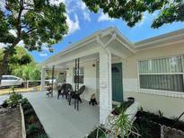 View 6001 Magnolia N St St Petersburg FL