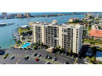 View 255 Dolphin Pt # 806 Clearwater FL