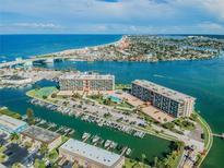 View 1 Key Capri # 710E Treasure Island FL