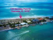 View 1150 Mandalay Pt Clearwater FL
