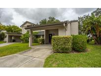 View 2605 Barksdale Ct # 77-B Clearwater FL