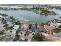 View 437 Harbor S Dr Indian Rocks Beach FL