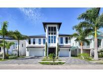 View 206 Sydney Ln Redington Shores FL