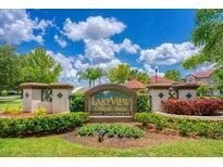 View 18101 Peregrines Perch Pl # 4106 Lutz FL