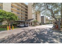 View 2700 Cove Cay Dr # 1-2D Clearwater FL