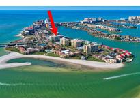 View 800 S Gulfview Blvd # 901 Clearwater FL
