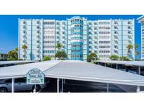 View 17400 Gulf Blvd # I8 Redington Shores FL