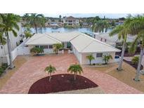 View 805 Capri Blvd Treasure Island FL