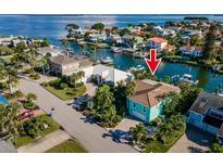 View 126 9Th E St Tierra Verde FL