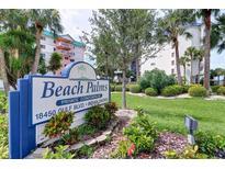View 18450 Gulf Blvd # 108 Indian Shores FL