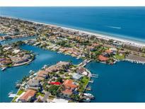 View 205 Harrison Ave Belleair Beach FL