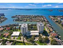 View 5940 Pelican Bay S Plz # 801 Gulfport FL