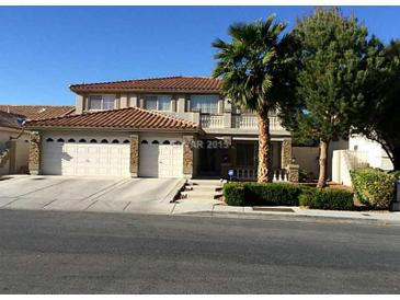 Photo one of 534 Campus Oaks Ct Las Vegas NV 89183 | MLS 1528367