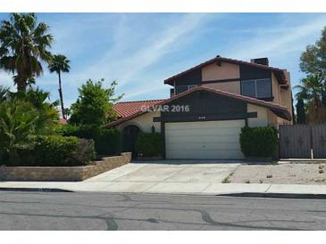 Photo one of 5293 Holbrook Dr Las Vegas NV 89103 | MLS 1631781