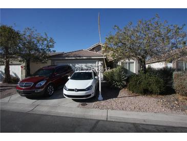 Photo one of 2759 Herron Hills St Las Vegas NV 89156 | MLS 1954643