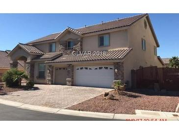 Photo one of 7217 Harlow St Las Vegas NV 89131 | MLS 1962044