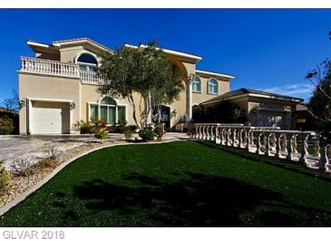 Photo one of 12 Greely Club Trl Henderson NV 89052 | MLS 1970385