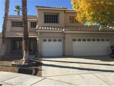 Photo one of 3021 Savona Cir Las Vegas NV 89128 | MLS 1977478