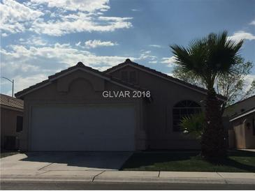 Photo one of 3621 Wild Willow St Las Vegas NV 89129 | MLS 1982202