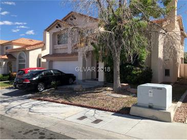 Photo one of 8769 Country View Ave Las Vegas NV 89129 | MLS 1984072