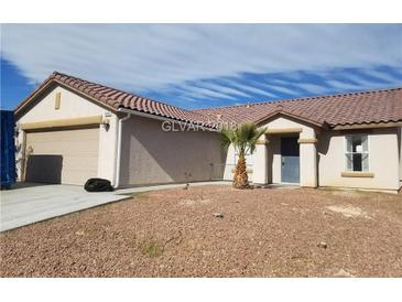 Photo one of 348 Copeland Ct North Las Vegas NV 89032 | MLS 1986305