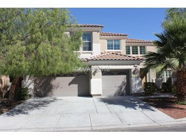 Photo one of 5328 Donora Ave Las Vegas NV 89141 | MLS 1991268