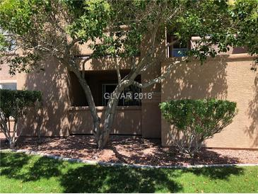 Photo one of 8101 Flamingo Rd # 1073 Las Vegas NV 89147 | MLS 1995324