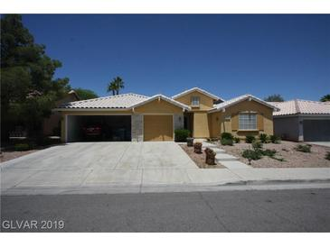 Photo one of 9936 Masked Duck Ave Las Vegas NV 89117 | MLS 1998993