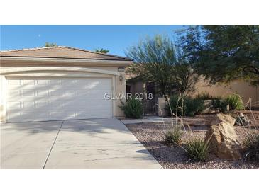 Photo one of 1648 Rockcrest Hills Ave Henderson NV 89052 | MLS 2009641
