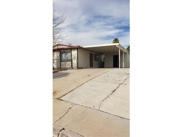 Photo one of 420 Duchess Ave North Las Vegas NV 89030 | MLS 2013788