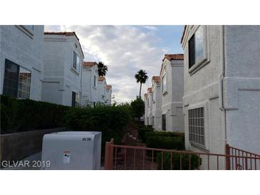 Photo one of 1800 Edmond St # 154 Las Vegas NV 89146 | MLS 2017168