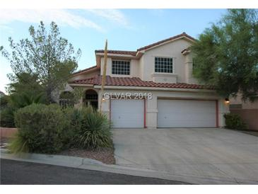 Photo one of 8336 Sedona Sunrise Dr Las Vegas NV 89128 | MLS 2027542