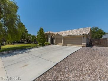 Photo one of 6055 Riley St Las Vegas NV 89149 | MLS 2031134