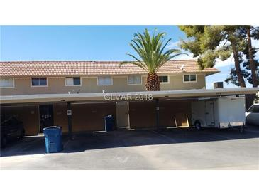 Photo one of 2574 Paradise Village Way Las Vegas NV 89120 | MLS 2038444