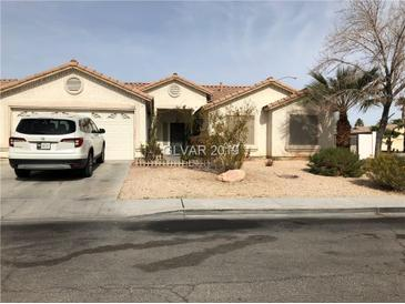 Photo one of 102 Queenswreath Dr Las Vegas NV 89031 | MLS 2069722