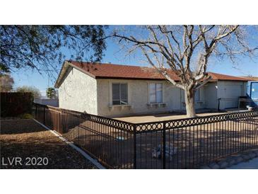 Photo one of 915 Major Ave Henderson NV 89015 | MLS 2071926