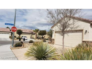 Photo one of 2624 Desert Sparrow Ave North Las Vegas NV 89084 | MLS 2073614