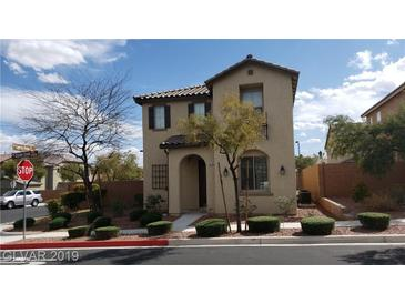 Photo one of 10726 Mason Hill Ave Las Vegas NV 89166 | MLS 2075929