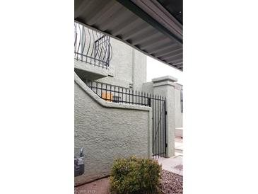Photo one of 7084 Burcot Ave # A 30 Las Vegas NV 89156 | MLS 2082979