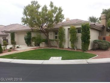 Photo one of 10013 Alegria Dr Las Vegas NV 89144 | MLS 2092905