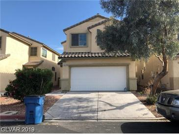 Photo one of 6387 Hamilton Grove Ave Las Vegas NV 89122 | MLS 2105944